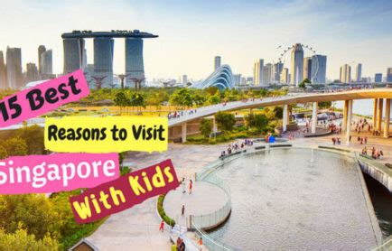 top   visit attractions  singapore