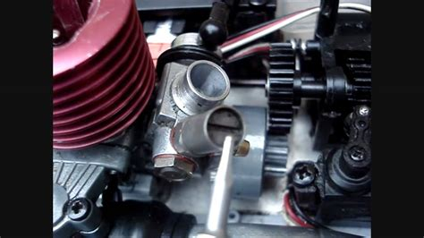 how to tune a car how to tune your nitro rc car engine