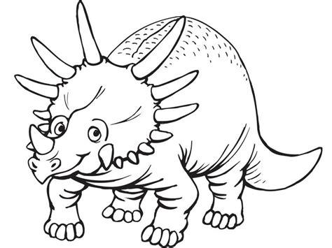 dinozor boyama sayfalari en guezel dinozor boyamalari