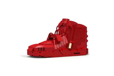 Air 2 Replika nike air yeezy 2 quot october quot lego replica ballerstatus