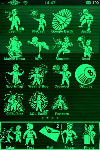 fallout wallpaper for apple watch 10 temas para iphone