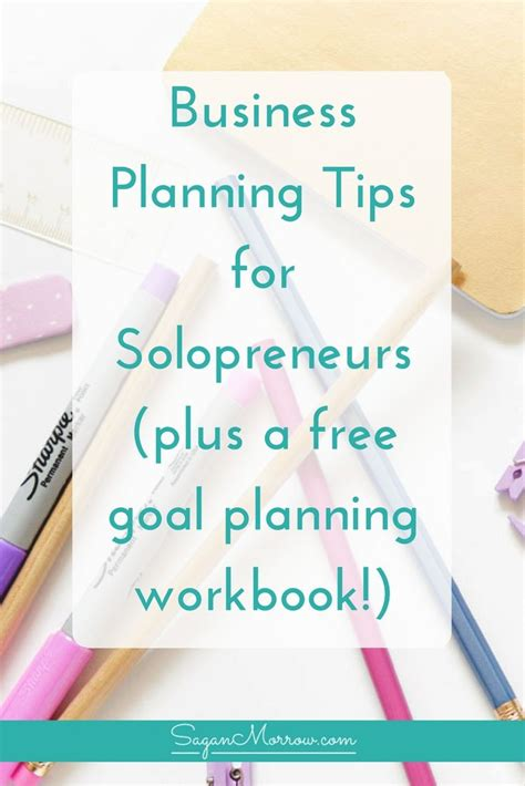 Small Home Based Business Plan 17 Best Ideas About Goal Planning On Plan