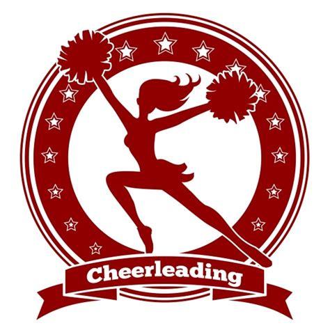 Loggo Cheers Hi sinple standing cheer poses 187 designtube creative design