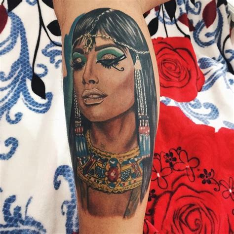 cleopatra tattoos 54 tattoos ideas with meanings 2018