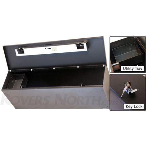 security storage box black rna1710 rovers