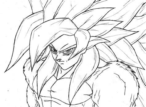 imagenes de goku fase 10 fanfic para dibujar descargar dibujos para colorear de gok 250