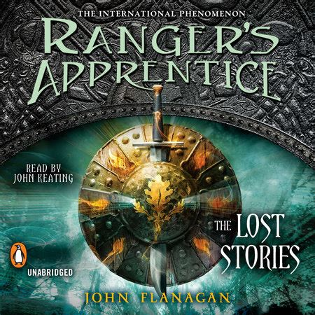the phantom s apprentice books ranger s apprentice the lost stories by a flanagan