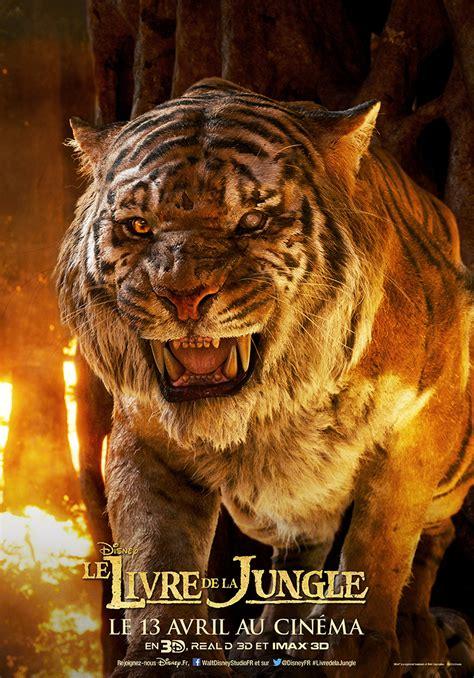 the best jungle le livre de la jungle 2016 disney planet