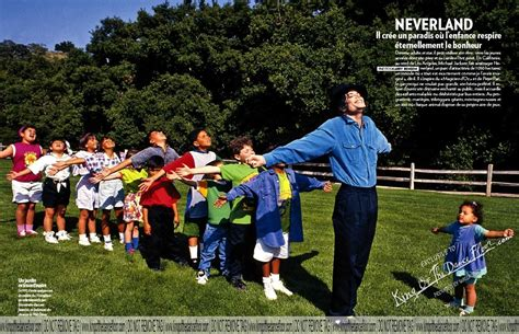 La La Land Fans by Michael Jackson Images Neverland Shoot Hd Wallpaper And