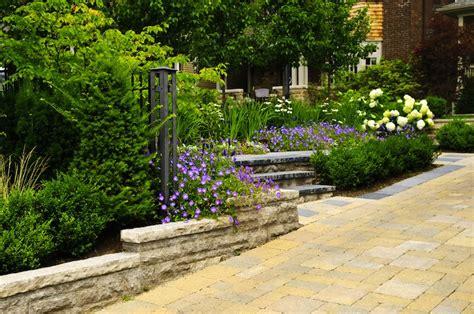 driveway gardens ideas garden driveway ideas acacia gardens