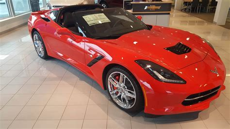 price of a stingray corvette 2016 c7 stingray z51 price corvetteforum