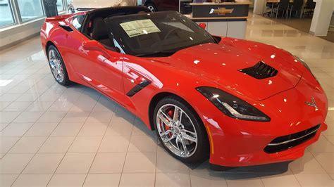 2016 c7 stingray z51 price corvetteforum