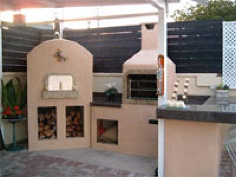 fogazzo outdoor kitchens options for an affordable outdoor kitchen hgtv