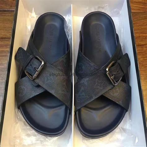 Sandal Flipflop Lv 6225 Sale cheap louis vuitton s sandals lv slippers lv sandals lv flip flops on sale china trading