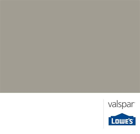 aspen gray from valspar for the home