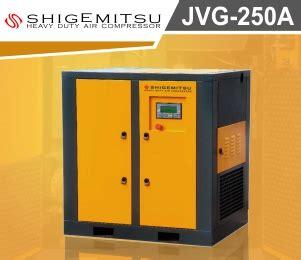 Coupling Compressor Angin Sh 20 harga kompresor angin murah pt indotara persada