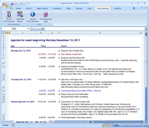 meeting agenda template word 2010 images