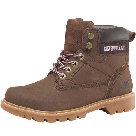 buy caterpillar womens willow boots tyre