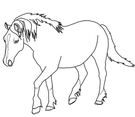 draft horses coloring coloring pages