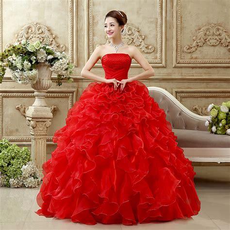 Promo Ready Gaun Kebaya Pengantin Brukat 3 Dimensi lynlynshop baju pesta butik indonesia gaun pengantin