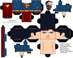 superman free printable cube box oh my fiesta for geeks