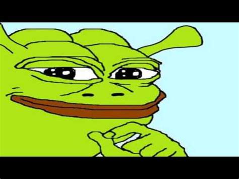 pepe  frog  controversial anime intro chan meme