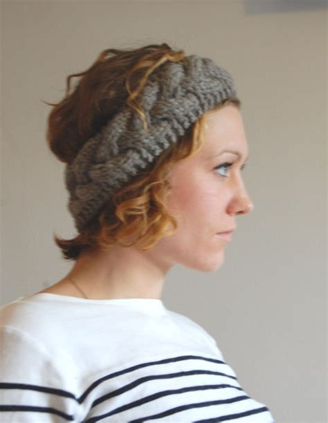 knitting patterns for headbands how to knit a headband 29 free patterns guide patterns