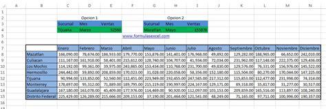 nomina en excel formulas excel funciones de excel buscar con dos criterios en excel funci 243 n indirecto