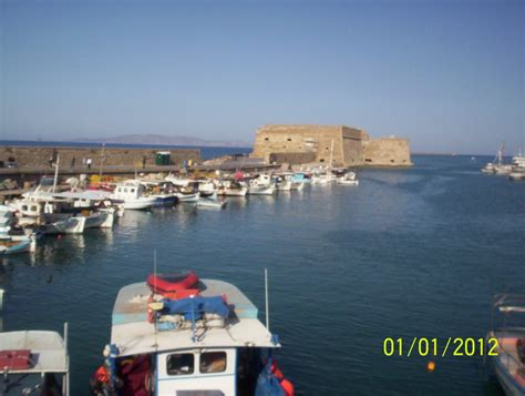 Car Hire Heraklion Port by Kreta Auto Heraklion Pr 228 Fektur