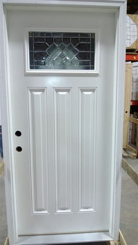 accessories lovely white wooden single front door with chrome door trellis on glass also black