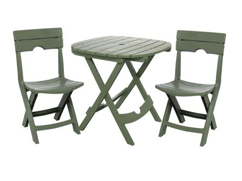 Table And Chair Set Outdoor Patio Furniture Folding Seat Patio Table And Chairs