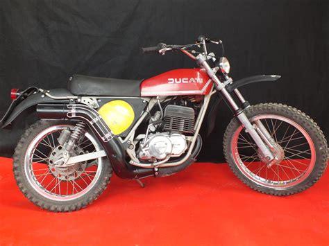 Motorrad Ducati 125 Ccm by Ducati 125 R Enduro