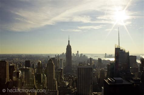 Best Mba New York City by Best Views In New York City