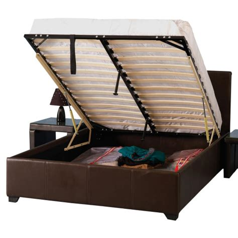 platform bed frames with storage bed frame with storage a smart solution for