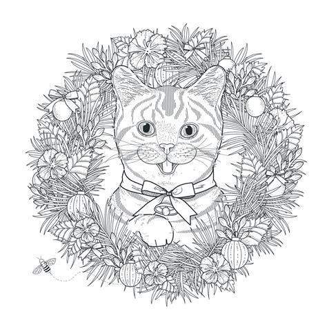 mandala coloring pages cat mandala cat by kchung mandalas coloring pages for