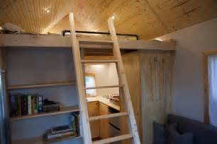 Small House With Loft by Jamison S Tiny House Tiny House Design