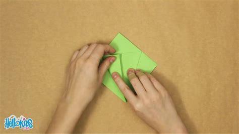 Cara Buat Origami Naga - 9 cara membuat origami kertas beserta gambar jamin sukses