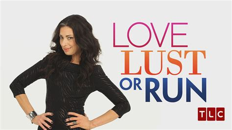 love lust or run application presentation on emaze