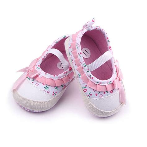 flower shoes toddler toddler shoes infant baby flower shoes crib shoes