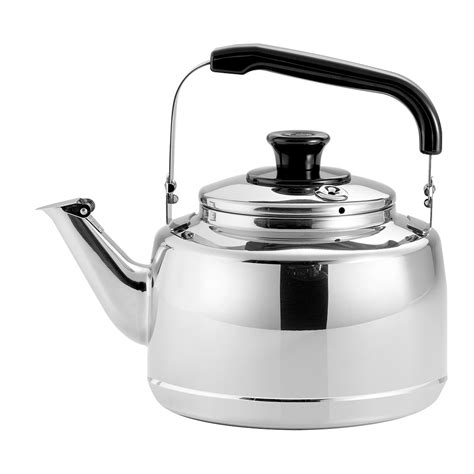 Kettle Kitchen by Whistling Kettle 7 5lt Zebra Kitchen