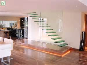 Glass Stairs Design Glass Staircase 1 Home Building Furniture And Interior Design Ideas