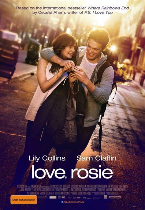 Film Romance Love Rosie | love rosie teaser trailer
