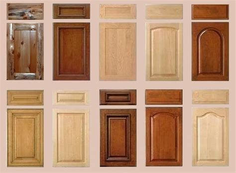 Cabinet Door Design Kitchen Cabinet Door Designs Tavoos Co