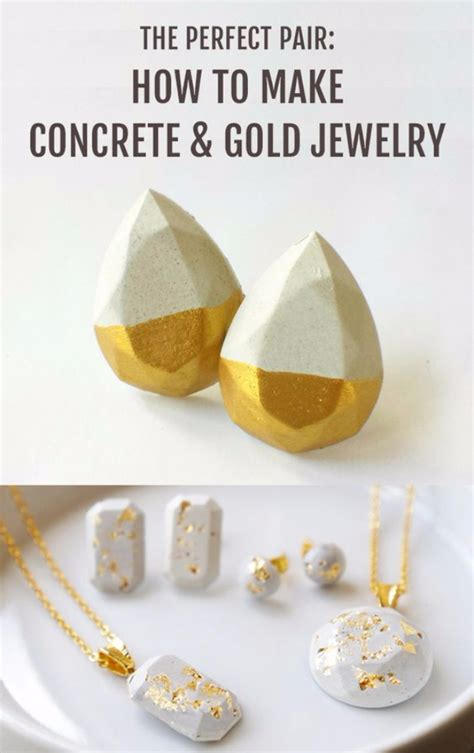 how to make gold jewelry gold again 37 diy gifts you can make page 3 of 8 diy