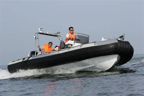 inflatable boat with motor price ce certificate factory price 20ft motor boat inflatable