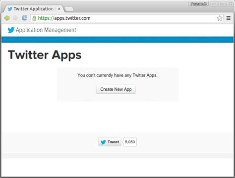 tutorial python twitter login to flask app with twitter python tutorial