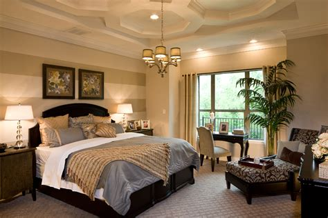 master bedroom in north east east lake the glenwyck home design
