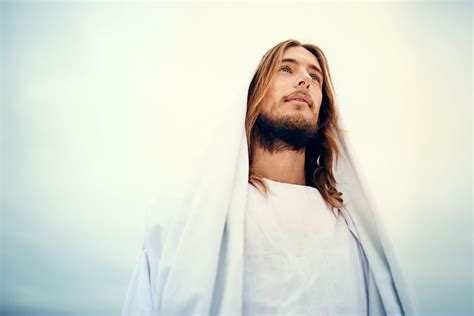 image of jesus profile of jesus the central figure in christianity