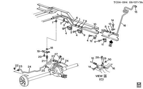 1998 gmc kes wiring diagrams 1998 gmc brake system gmc light wiring diagram 1998 chevy blazer rear disc kes parts diagram diagram auto wiring diagram
