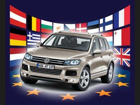 assicurazione auto in come assicurare l auto per l estero